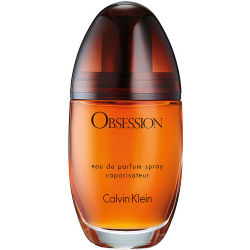 Calvin Klein Obsession for Woman Eau de Parfum 100 ml