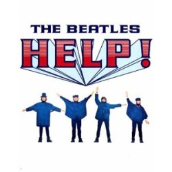 Beatles Help The Movie