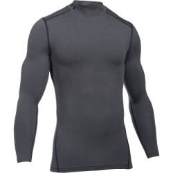 Under Armour ColdGear Compression Mock Funktionsshirt Herren