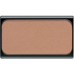 Blusher von ARTDECO Nr.02 deep brown orange blush