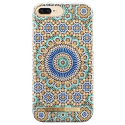 iDeal of Sweden iPhone 8 Plus 7 Plus moroccan tile
