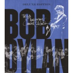 Bob Dylan 30th Anniversary Concert Celebration Blu ray Deluxe Edition