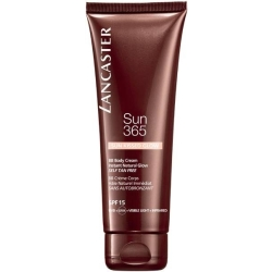 SUN 365 BB body cream SPF15 125 ml