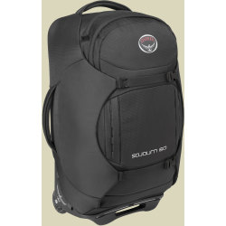 Osprey Sojourn 60 Rucksacktrolley flash black