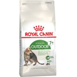 Royal Canin Outdoor 7 4 kg