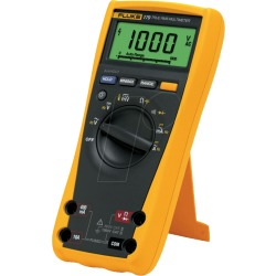 FLUKE 179 Multimeter 179 digital 6000 Counts TRMS
