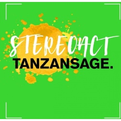 Stereoact Tanzansage (Deluxe Edition) CD