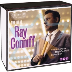 Ray Conniff The Real...Ray Conniff Box Set CD