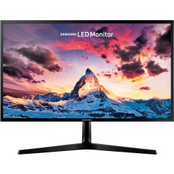 Samsung S24F356FHU 60 cm (24 Zoll) LED PLS Panel AMD FreeSync 4 ms HDMI