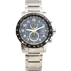 Citizen Eco Drive Funk Chronograph AT8124 91L