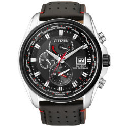 Citizen Eco Drive Funk Chronograph AT9036 08E