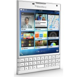 BlackBerry Passport 32GB BBM weiß