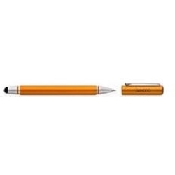 Wacom Bamboo Stylus Duo 3Gen Stift Kugelschreiber orange (CS 170T)