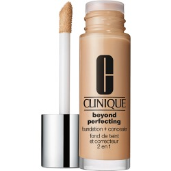 CLINIQUE Beyond Perfecting Foundation und Concealer (06 Ivory)