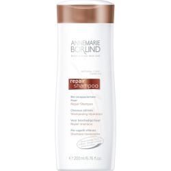 Annemarie Börlind Seide Natural Hair Repair Shampoo 200 ml