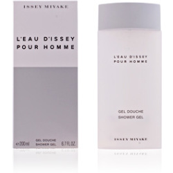 Issey Miyake L`Eau d`Issey pour Homme Duschgel 200 ml