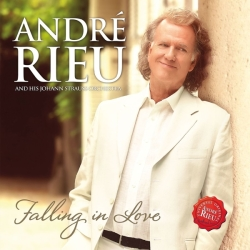 André Rieu Falling In Love CD