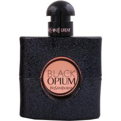 YVES SAINT LAURENT Black Opium Eau de Parfum 50ml