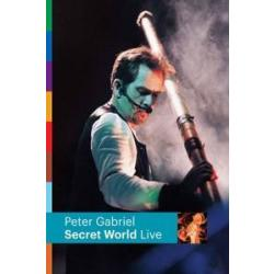 Secret World Live (DVD)