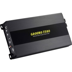 Ground Zero GZIA 1.1450DX II Monoblock