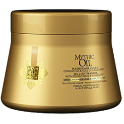 L'Oreal Mythic Oil Masque Feine Normale Haare 200 ml