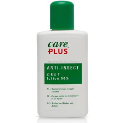 Care Plus Anti Insect DEET 50 Gel 50ml