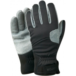 Mountain Equipment Herren Super Alpine Glove (Größe XXL Schwarz)