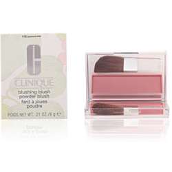 Clinique Foundation Blushing Blush Powder Blush Kompaktpuder 110 Precious Posy 6Gr