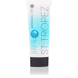 GRADUAL TAN in shower gel lotion light 200 ml