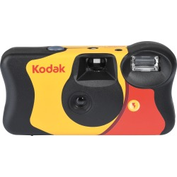 Kodak Fun Flash Einwegkamera 35mm (3920949)