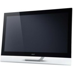 Acer T232HLAbmjjz 58 cm (23 Zoll) LED mit Touch Technologie IPS Panel USB Hub 2x HDMI