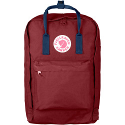 Fjällräven Kanken 17 Laptoprucksack Ox Red Royal Blue