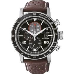 Citizen Eco Drive Sports Chronograph CA0641 24E