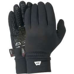 Mountain Equipment Herren Touch Screen Grip Glove (Größe M Schwarz)