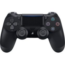 Sony PS 4 DualShock 4 Wireless Controller schwarz
