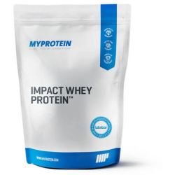 Impact Whey Protein Strawberry Cream 1kg MyProtein