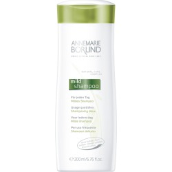 Annemarie Börlind Seide Natural Hair Mildes Shampoo 200 ml