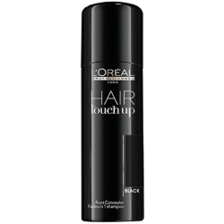 L´Oréal Professionnel Hair Touch Up Ansatzspray Black