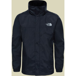 The North Face Resolve 2 Jacket Men Herren Hardshelljacke Größe L TNF black TNF black