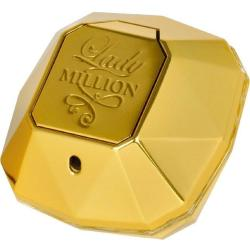 LADY MILLION eau de parfum spray 50 ml