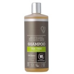 Urtekram Produkte Tea Tree Shampoo 500ml Haarshampoo 500.0 ml