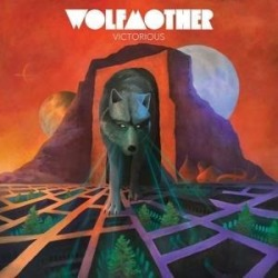 Wolfmother Victorious CD
