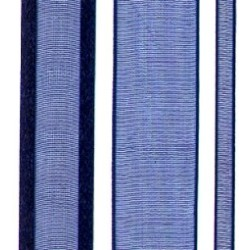 Band Mono Navy 0 3 cm x 46 meter (1 Rolle) RIB8NVY