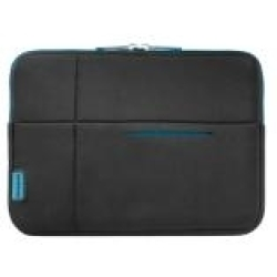 Samsonite Airglow Sleeves Laptop Sleeve Notebook Tasche 25.9 cm (10.2) Schwarz Blau