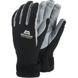 Mountain Equipment Herren Super Alpine Glove (Größe S Schwarz)