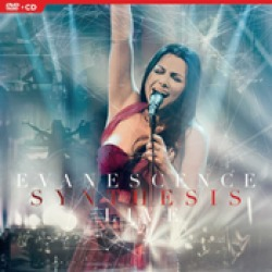 Synthesis Live (DVD CD)