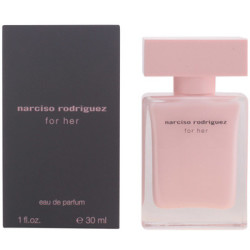 FOR HER eau de parfum spray 30 ml