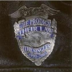 Their Law The Singles 1990 2005
