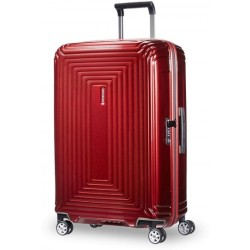 Samsonite Neopulse Spinner 69 25 Metallic Red (65753 1544)