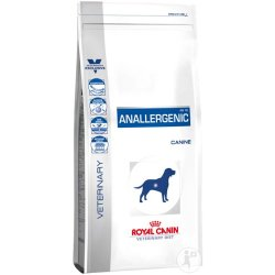 Royal Canin Anallergenic Hund (AN 18) 8 kg